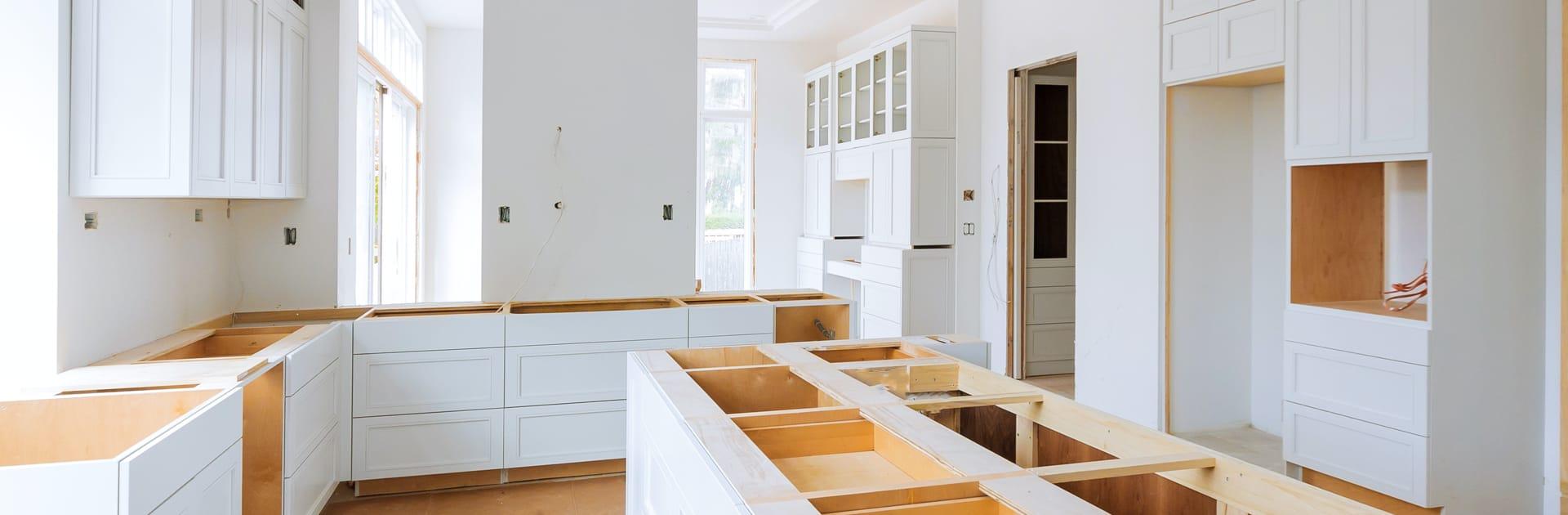 Keukenmontage & Keuken montage